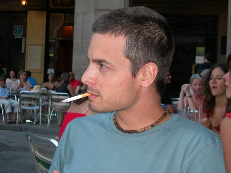 Giuseppe Fontanarosa, le emozioni del volto umano di un artista da seguire