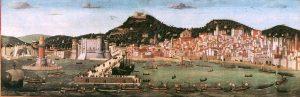 Una principessa tra segreti e misteri di Napoli, Maria D'Avalos
