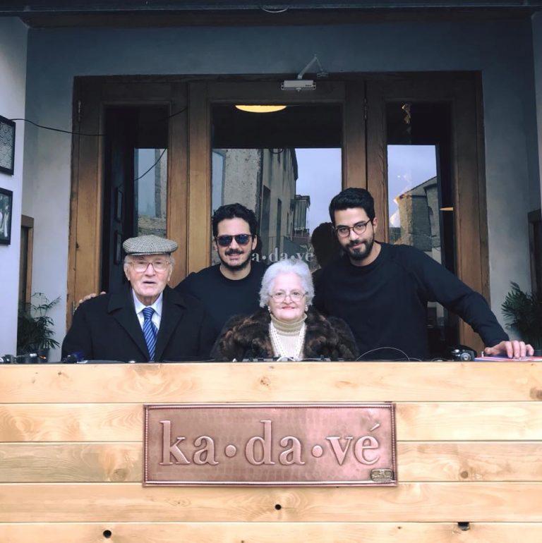 Kadavé, genealogia di un successo che può portare nuova linfa a Sant'Anastasia