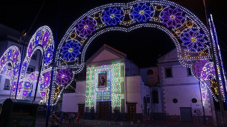 """""""Una notte al borgo"""", dopo l'intervento dei Frati francescani arriva la soluzione"""