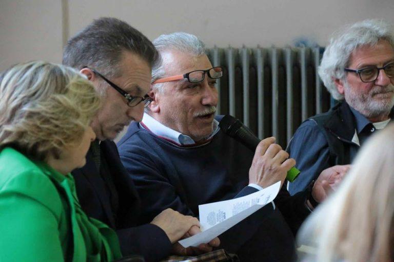 Un convegno con i vertici del Pascale voluto dall'ex sindaco di Sant'Anastasia Iervolino