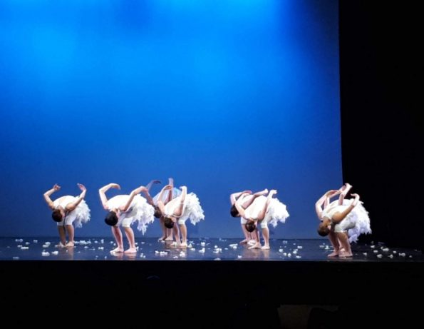 La danza è un progetto evolutivo. Alla Beautiful Form di Sant'Anastasia inizia così il nuovo anno di corso