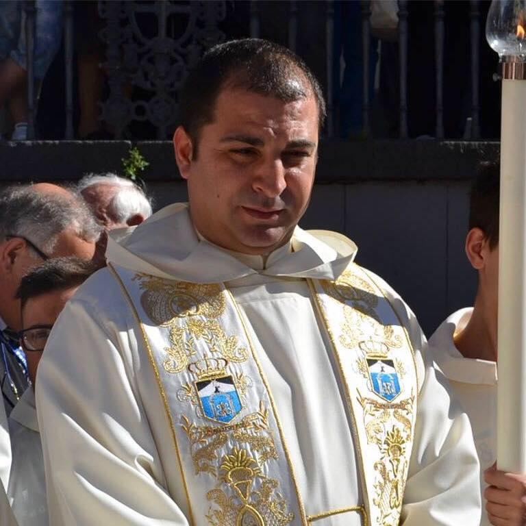 """Lettera """"aperta"""" al priore di Madonna dell'Arco, Alessio Romano"""