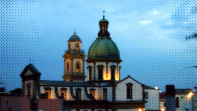 Focolaio Coronavirus a Madonna dell'Arco. Tutta la città ora teme il peggio