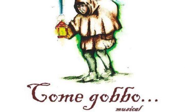 """""""Come gobbo…"""", venerdì 18 maggio al Metropolitan di Sant'Anastasia una nuova sfida per """"I Laudati"""""""