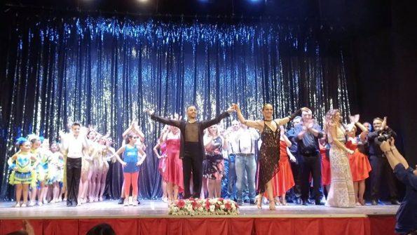 Danza e solidarietà unite assieme giovedì 28 giugno al Metropolitan di Sant'Anastasia