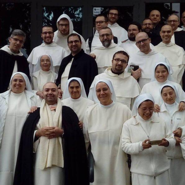 La notte buia delle suore e dei frati domenicani della Madonna dell'Arco