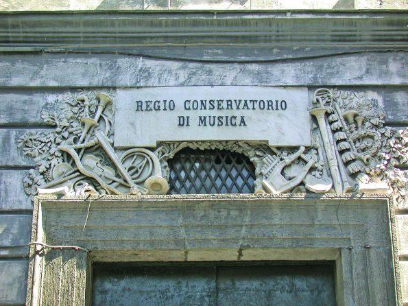 """Al """"Pacioli"""" di Sant'Anastasia  """"con"""" il Conservatorio San Pietro a Majella di Napoli"""