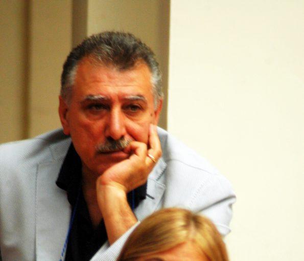 L'appello ad Enzo Iervolino per evitare in extremis l'ennesima rottura del centro sinistra